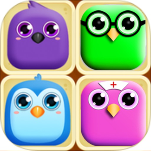 Bird Bomb HD iOS App