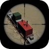 Best Sniper Shooter - Furious Train Sniper 3D