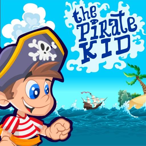 Pirate Kid iOS App