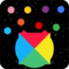 Catch Color Ball Challenge - Cheque your IQ by catching switching color balls in an addictive puzzle game