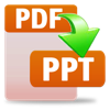 PDF to PowerPoint by Hewbo - Convert PDF to Microsoft PowerPoint