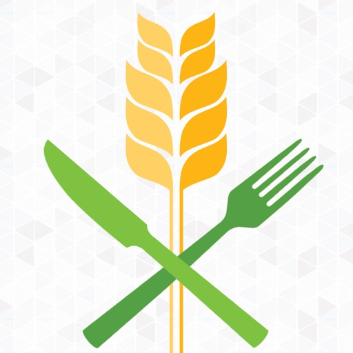Eat Gluten Free - Delicious Gluten Free Diet Recipes and Meals App Ranking & Review