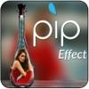 PIP - 佈局和形狀遞歸的影響