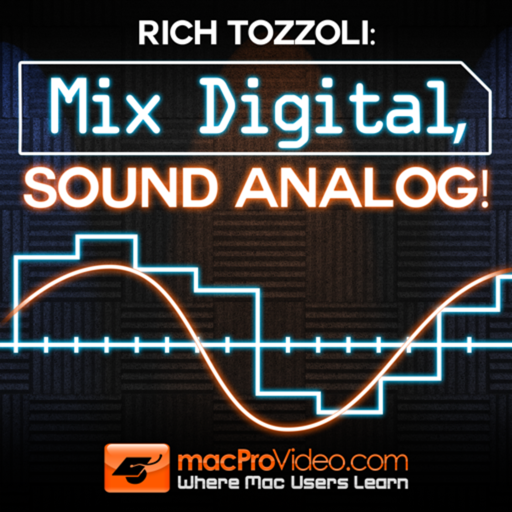 Mix Digital Sound Analog