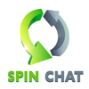SPIN CHAT - Talk with Strangers
