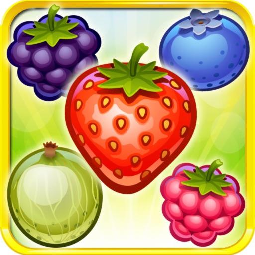 Yummu Fruit:Puzzle Master iOS App