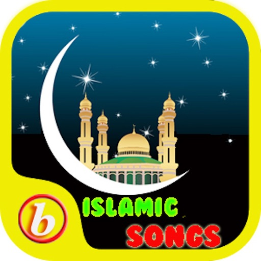 Islamic Arabic Songs and Prayers-Listen Top Arabic Poems,Naat and dua In Ramazan iOS App