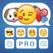 Emoji ;) - Emoji+
