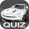 Super Car Brands Logos Quiz - Guess Top Brand Luxury & Sports Cars