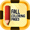 Fall Coloring Pages Wiki