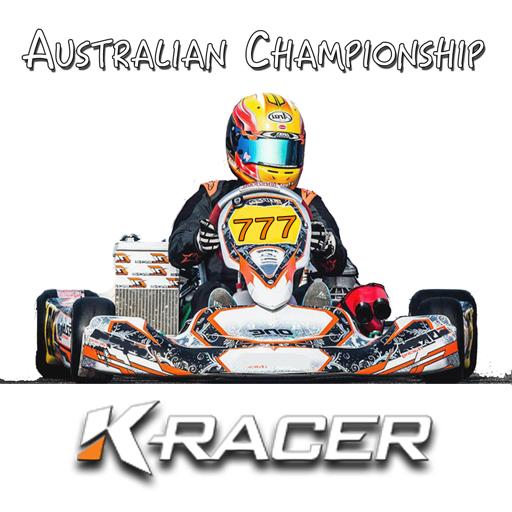 K Racer - Australian Championship
