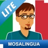 Learn Italian Free: Conversation and Vocabulary Course to Start Speaking Quickly