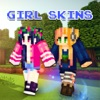 Best Girls Skins Collection - Pixel Art for Minecraft Pocket Edition