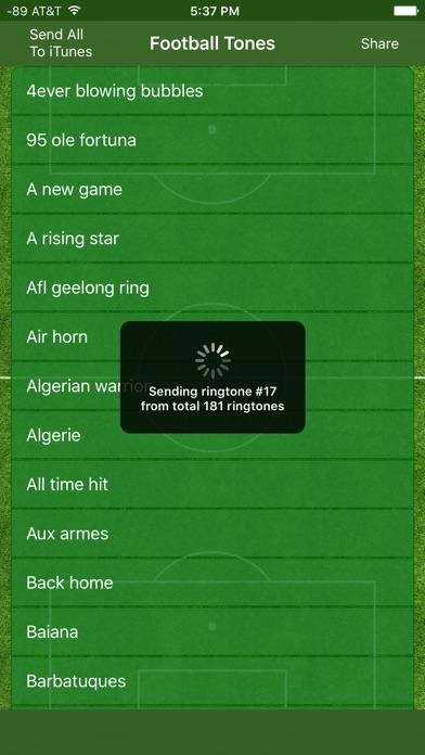 Best Football Ringtones Ever!