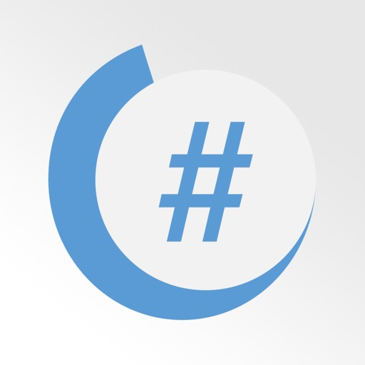 Conhash - Connect with #hashtags