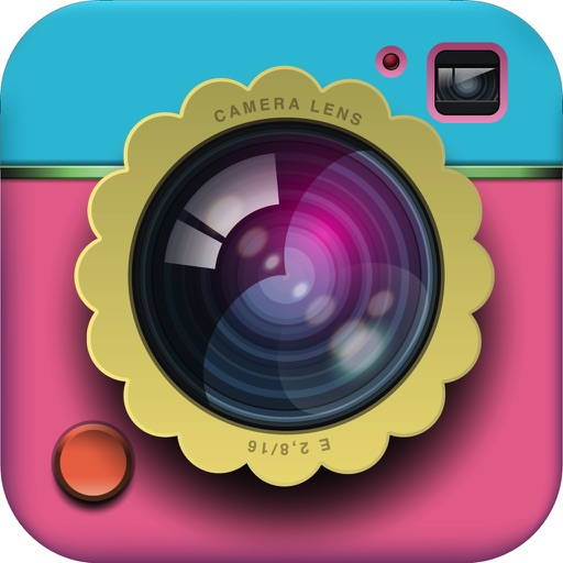 PhotoShot - Foto Effects Edit and Share online iOS App