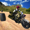 Simulación de la bicicleta: Diversión extrema pro
