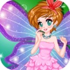 Fairy Spring Makeup - Fairy Makeup, Fashion Butterfly Princess fairy search words