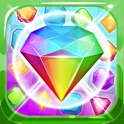 Temple Jewels Rush Free Skill Game - Addicting Match Puzzle For Kids icon