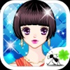 Top Fashion Girl - dress up game for girls