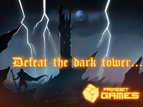Screenshot #3 for The Dark Tower