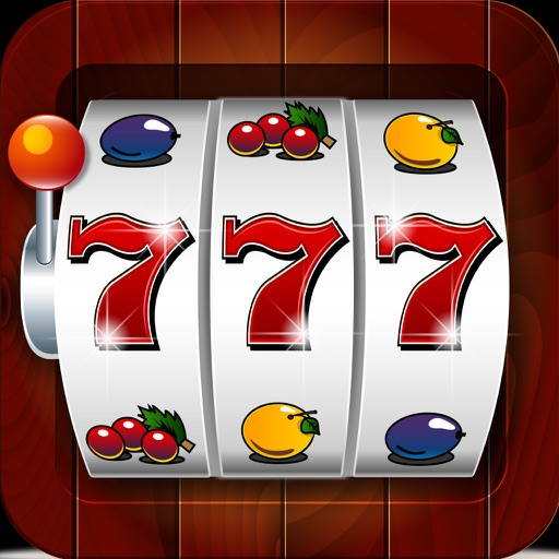 Casino Poker Slot Machine for Fun Free iOS App