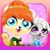 Little Princess Pets Descendants 2 – Your Dress Up Games for Girls Free