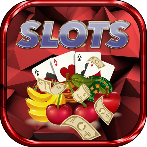 FUFUFU SLOTS GAME - FREE COINS & MORE FUN! iOS App