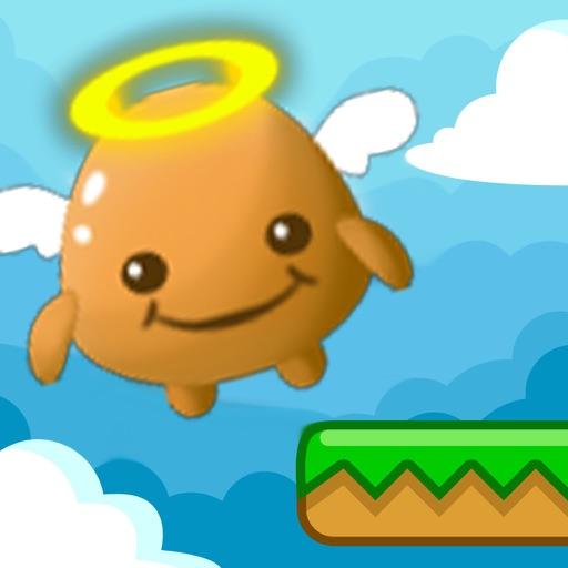 Jumping Dan's Adventure 2 FREE iOS App