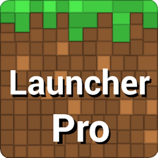 BlockLauncher - Block Launcher ID For minecraft PE