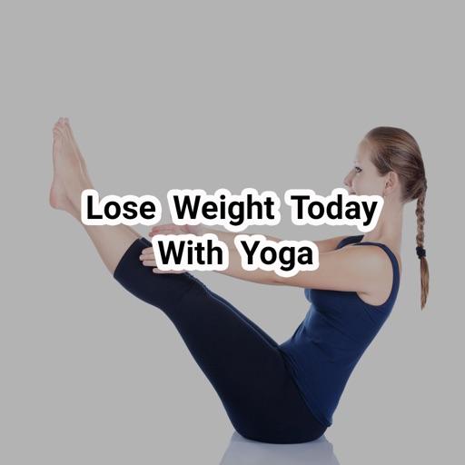 Lose Weight With Yoga By Volodymyr Bondarenko