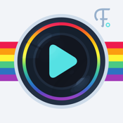 Fliptastic Pro • Photo Slideshow Maker
