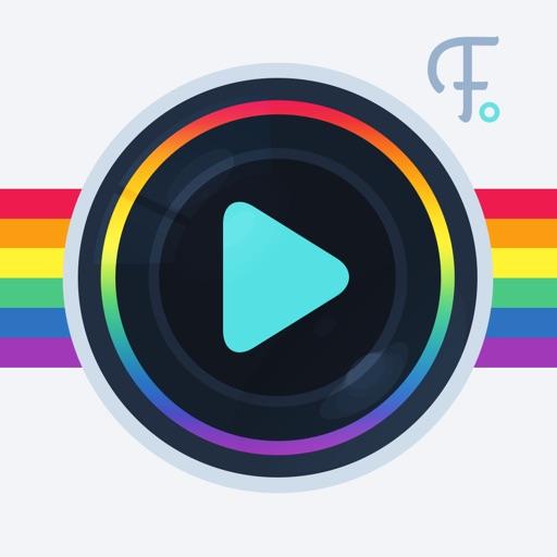 Fliptastic Pro • Photo Slideshow Maker