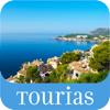 Mallorca Reiseführer - TOURIAS Travel Guide (gratis offline Karten)