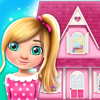Dollhouse Design Games: Decorate your dream home and make amazing interior designs