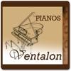 Ventalon Pianos kids pianos