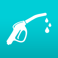 Fuel - Tankstellen Finder mit Kraftstoff, Kilometer und Wirtschafts Rechner & Kraftstoffverbrauch