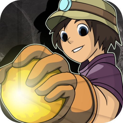 Gold Billionaire - Crafting Pocket Edition Free Pickaxe Mining Clicker Game iOS App