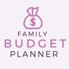 Katlamudi Kumari - Family Budget Planner artwork