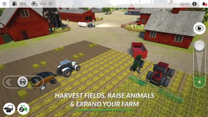 Screenshot for Farming PRO 2015 in Estonia App Store