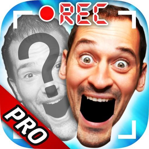 风趣换脸:iFunFace Pro – Create Funny HD Videos From Photos, Fun Face