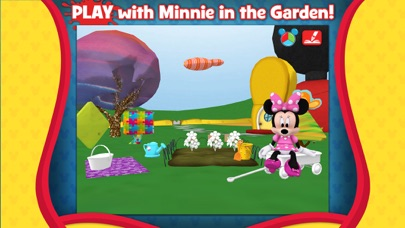 Screenshot #9 for Mickey Mouse Clubhouse - Color & Play