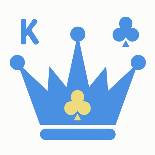 FreeCell by Appaca - classic strategy card game iOS App