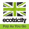 Ecotricity Smart PAYG payment