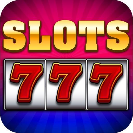 Magic Lucky Sevens Slots - Free Casino! iOS App