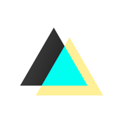 Fused : Double Exposure, Video and Image Blender & Editor icon