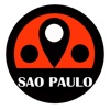 Sao Paulo travel guide with offline map and Brazil cptm emtu metro transit by BeetleTrip