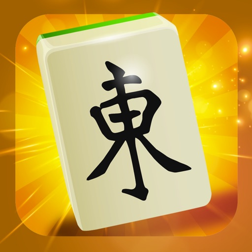 Mahjong Shanghai Legends - Amazing Deluxe Majong Trails 3D iOS App