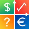 Mejor Convertidor de Monedas - Gratis Calculadora Conversión de Moneda y Tipos de Cambio con Divisa unidades Información.