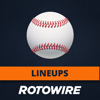 RotoWire Daily Baseball Lineups